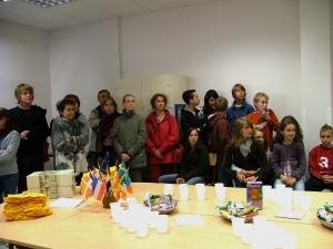 Séjours linguistique à Osnabruck