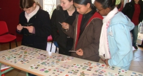 Vente des cartes Rwanda