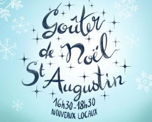 Goûter de Noël - APEL Saint-Augustin